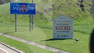 Natchez.