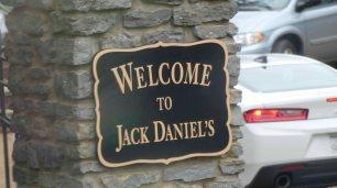 Bei Jack Daniel